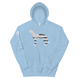BEC Good Dog Floppies Hoodie