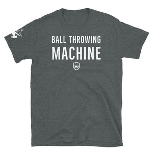 Ball Throwing MACHINE