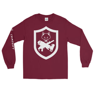 BEC Badge Long-sleeve