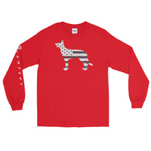 Load image into Gallery viewer, BEC Good Dog Long Sleeve Shirt