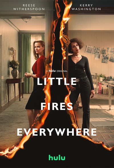 Little Fires Everywhere - TV Review