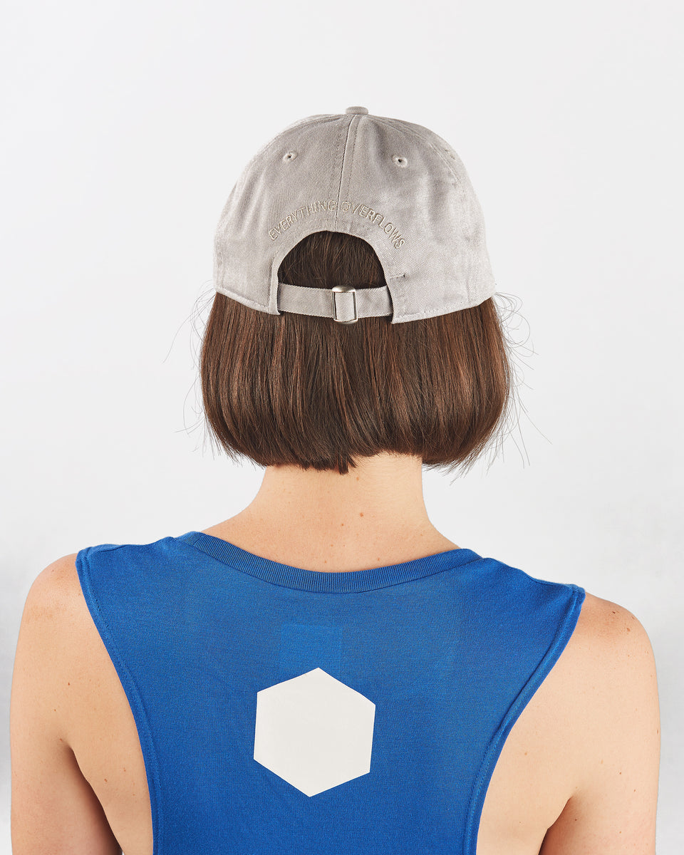 ANDBOX Core Camper Hat - Quiet Grey