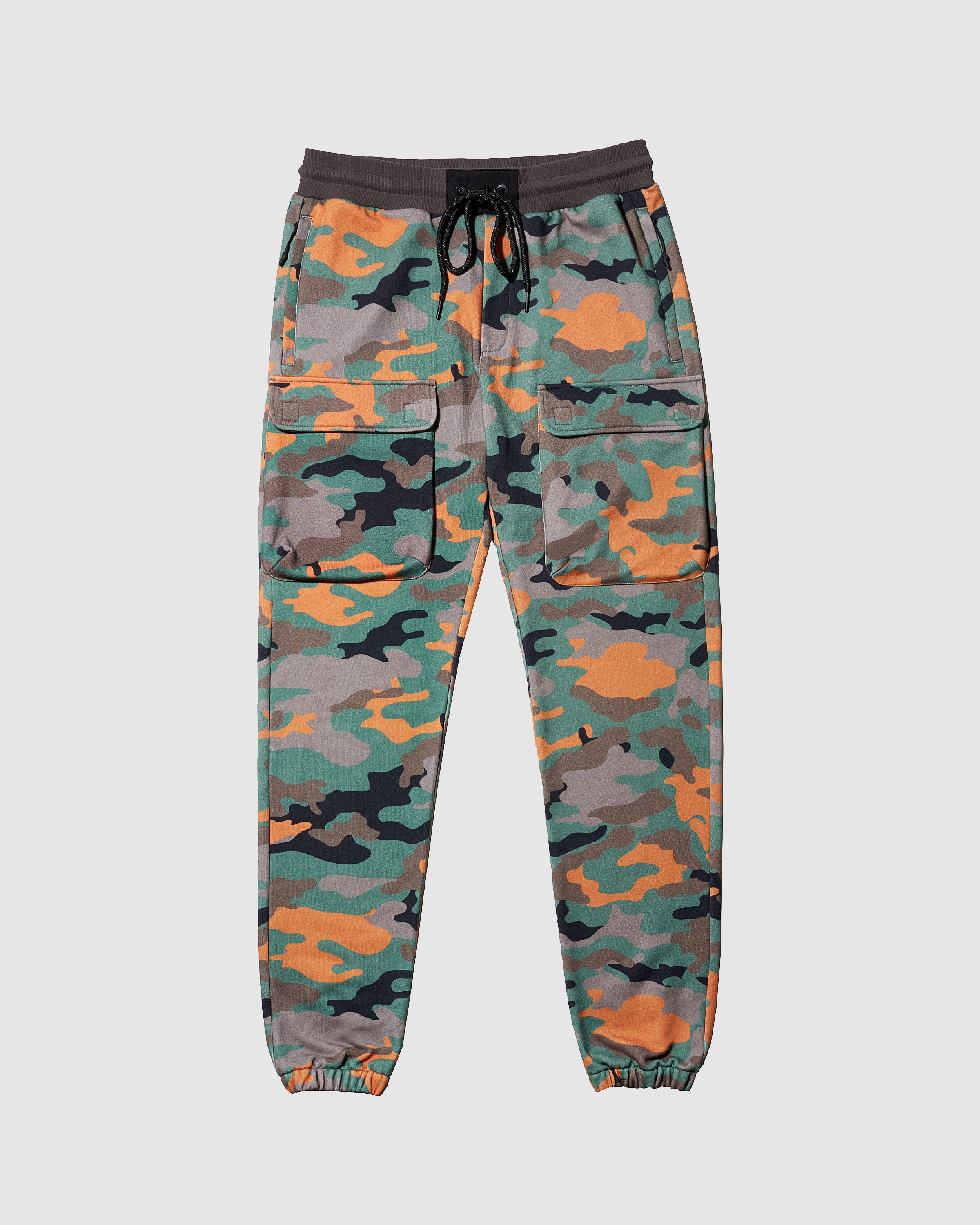 1ST Front Cargo Sweatpant