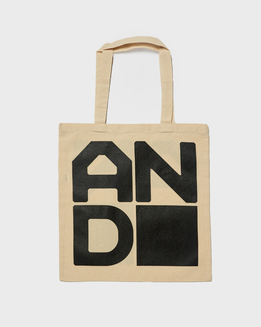 ANDBOX Classic Tote - Beached Sand