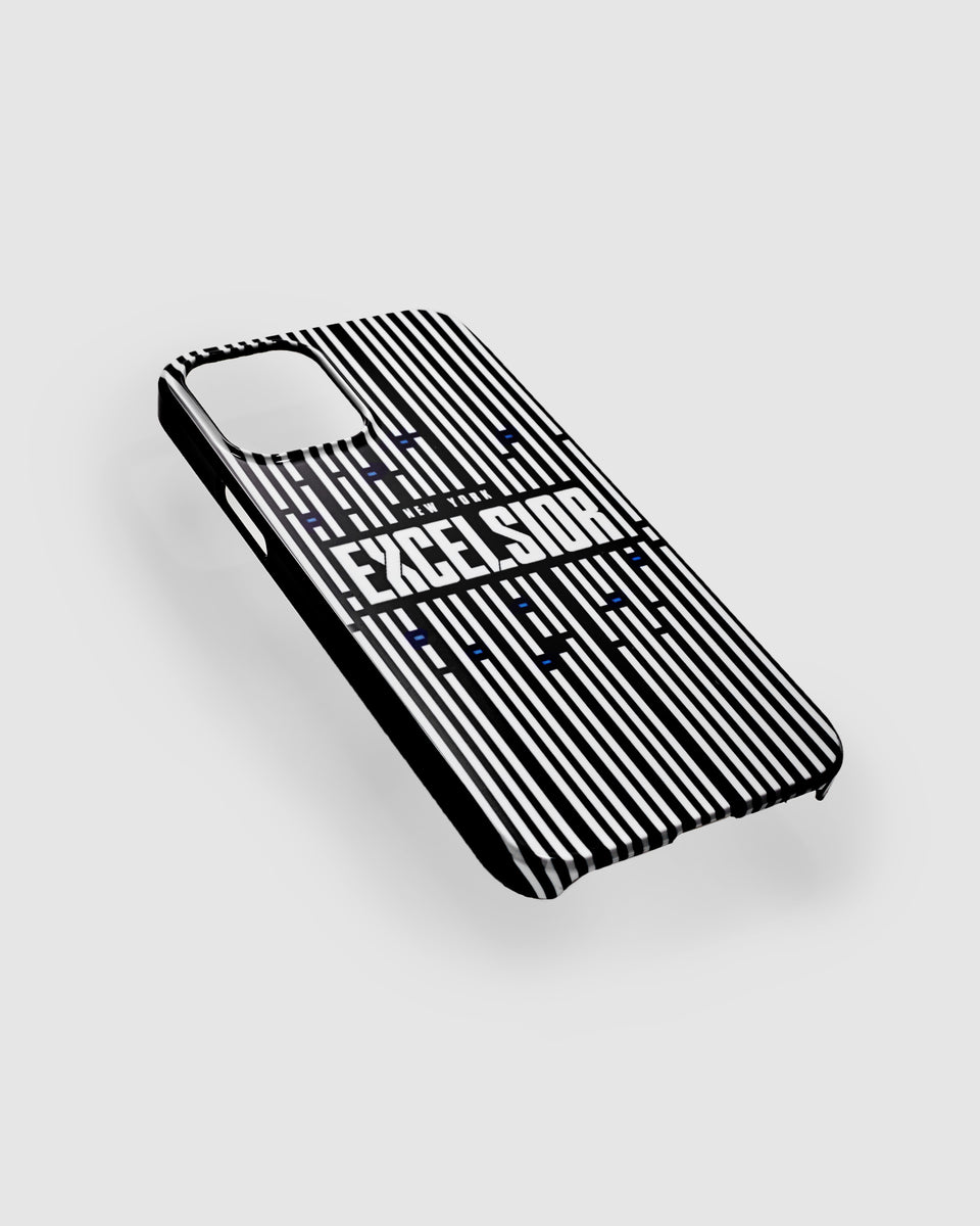 New York Excelsior IPhone 12 Phone Case