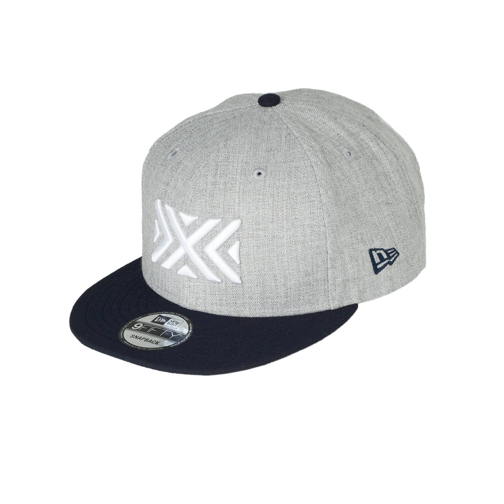NYXL NEW ERA Team Heathered Hat (OSFM)