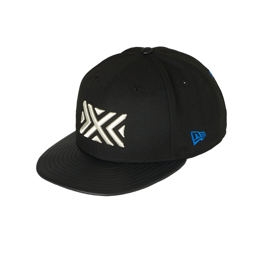 NYXL OWL Team Hat Leather (OSFM)