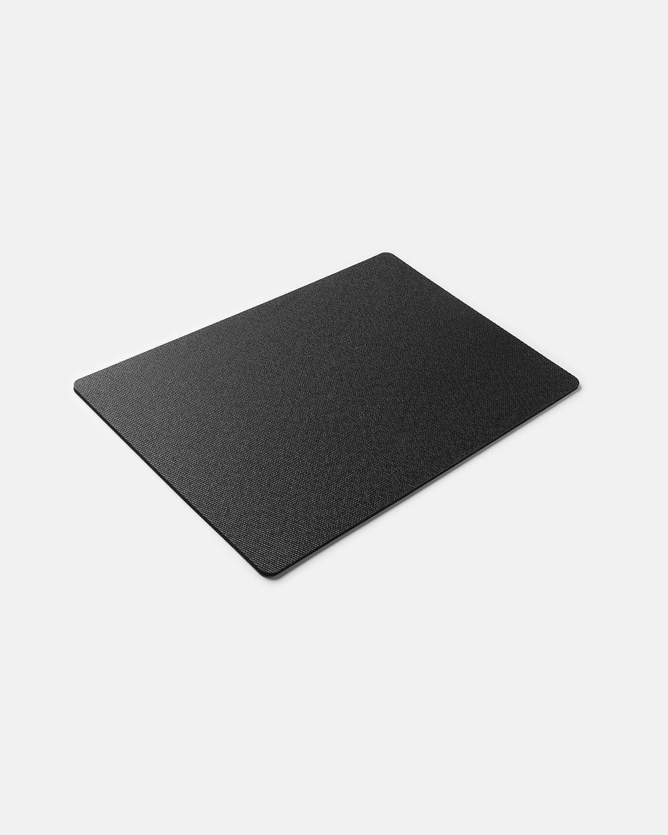 ANDBOX Large Gaming Mousepad - Back