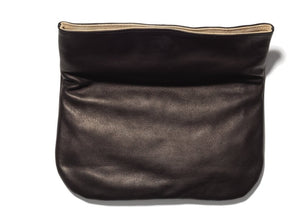 D/E Goods Fold Over Clutch