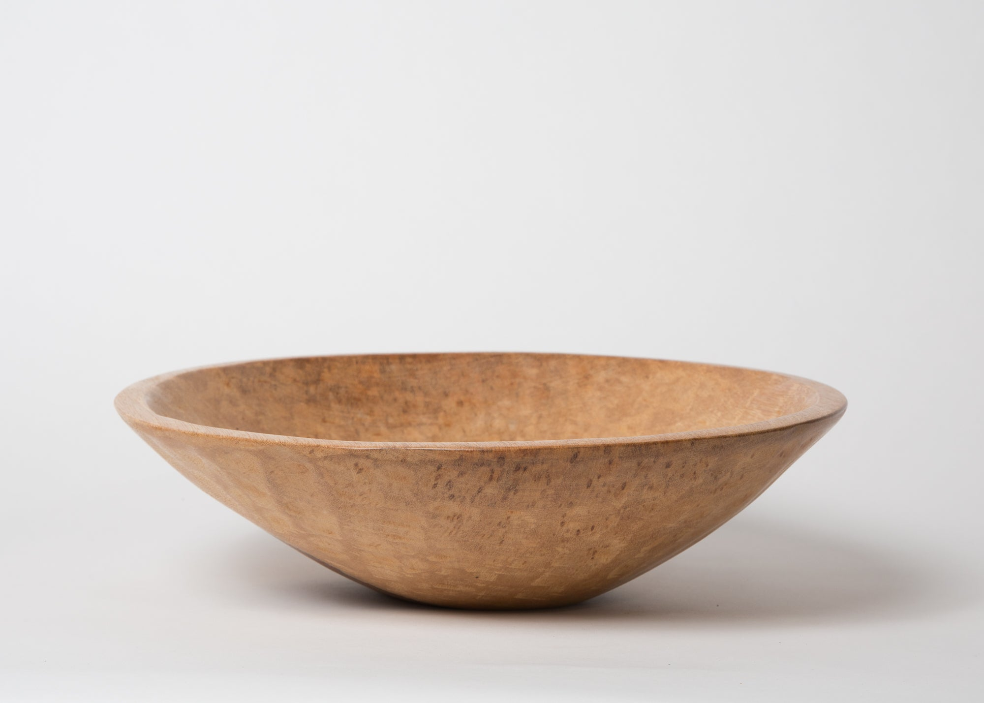 Round Higuerilla Bowl - Medium