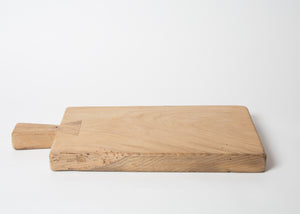 Il Buco Vita Unico Cutting Board Medium