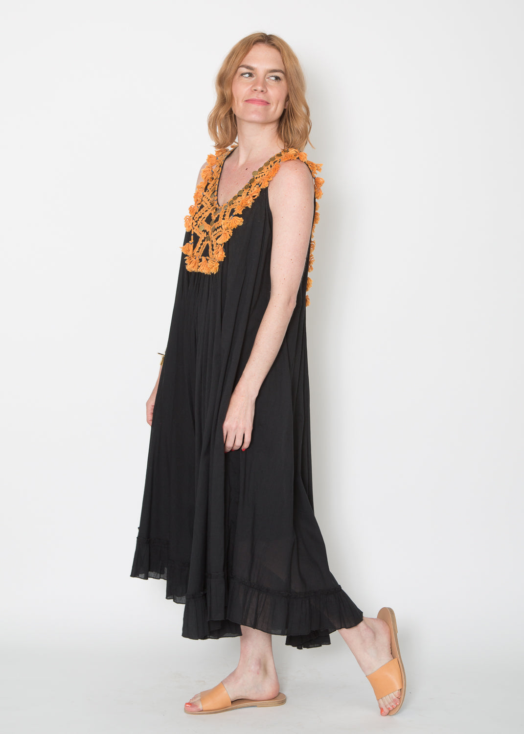 Mes Demoiselles Bodega Dress