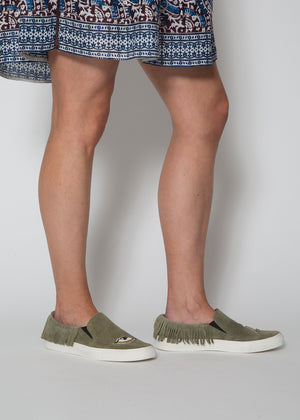 Figue Karita Slip On Sneaker