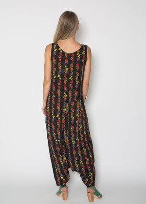 Carolina K Annabelle Jumpsuit