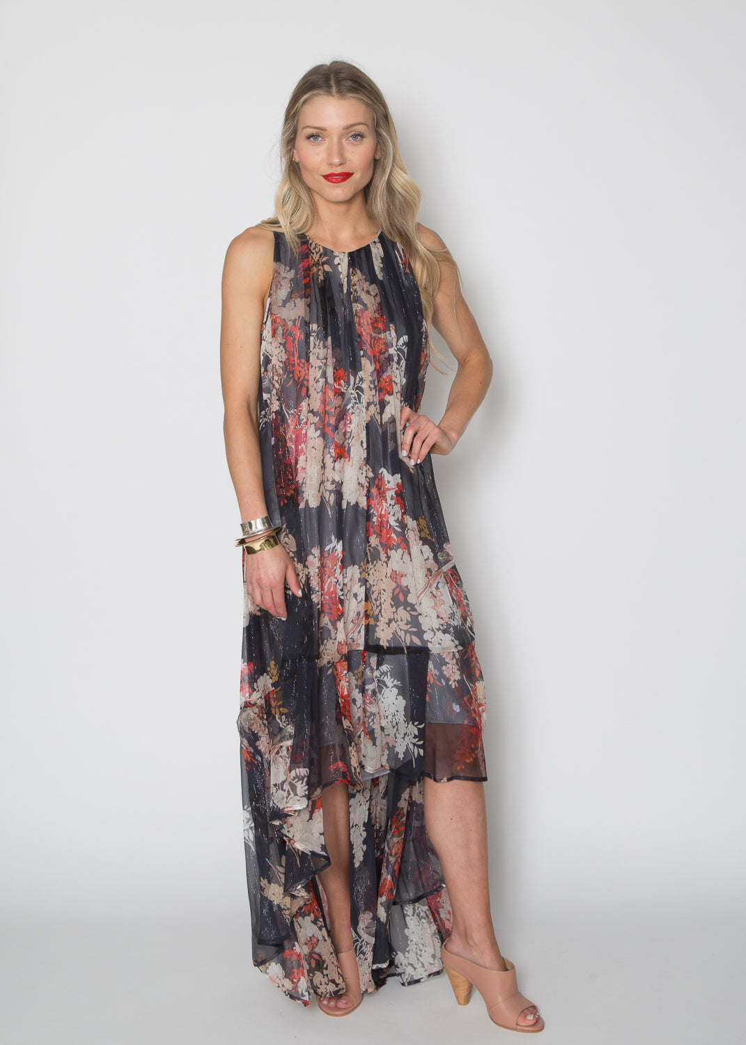 Katharine Kidd Sati Dress