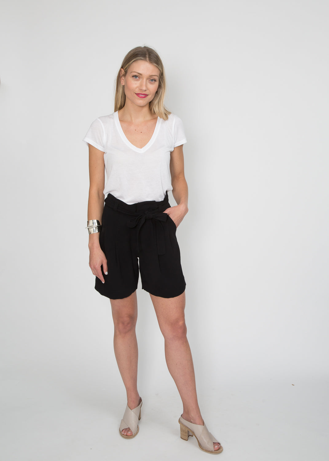 Brochu Walker Verna Short