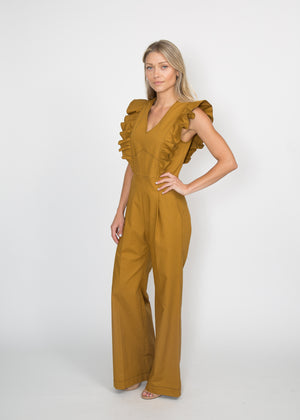 SEA NY Stevie Jumpsuit