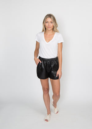 SEA NY Luxe Running Shorts