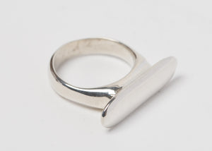 Ariana Boussard-Reifel Cordax Ring Sterling Silver