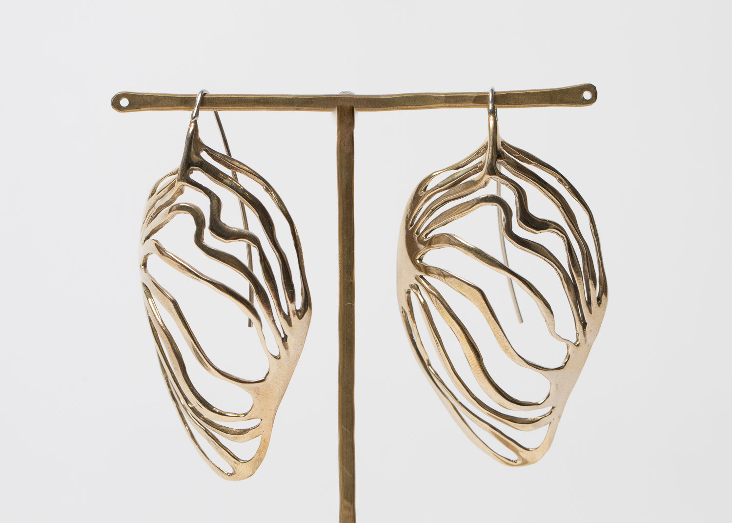Ariana Boussard Reifel Monarch Earrings