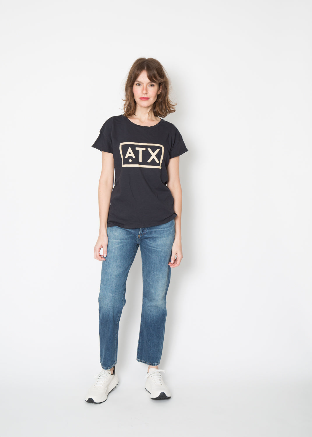 Good Company ATX Tee, Black