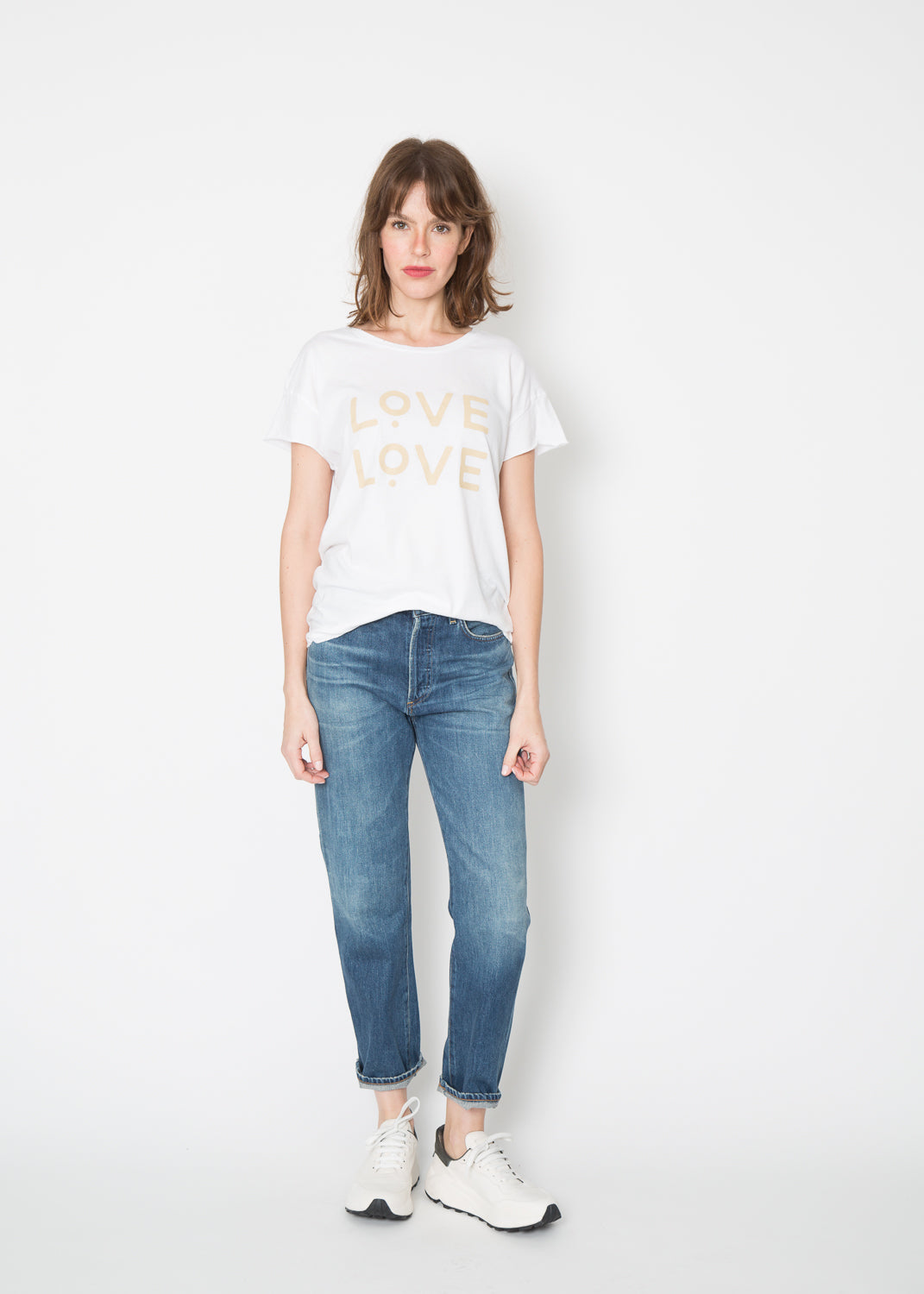 Good Company Love Love Tee