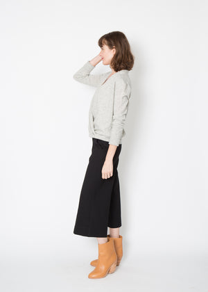 Brochu Walker Layered Wrap Looker