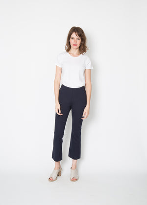 Brochu Walker Danis Cropped Flare
