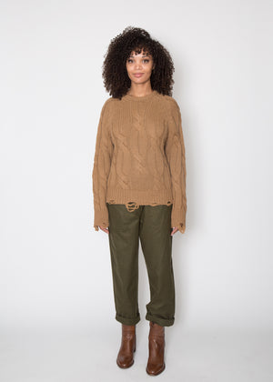 TELA Celere Sweater