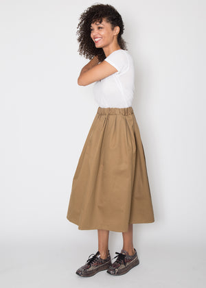 Gallego Desportes Kim Skirt