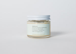 Good Company Natural Rub Deodorant
