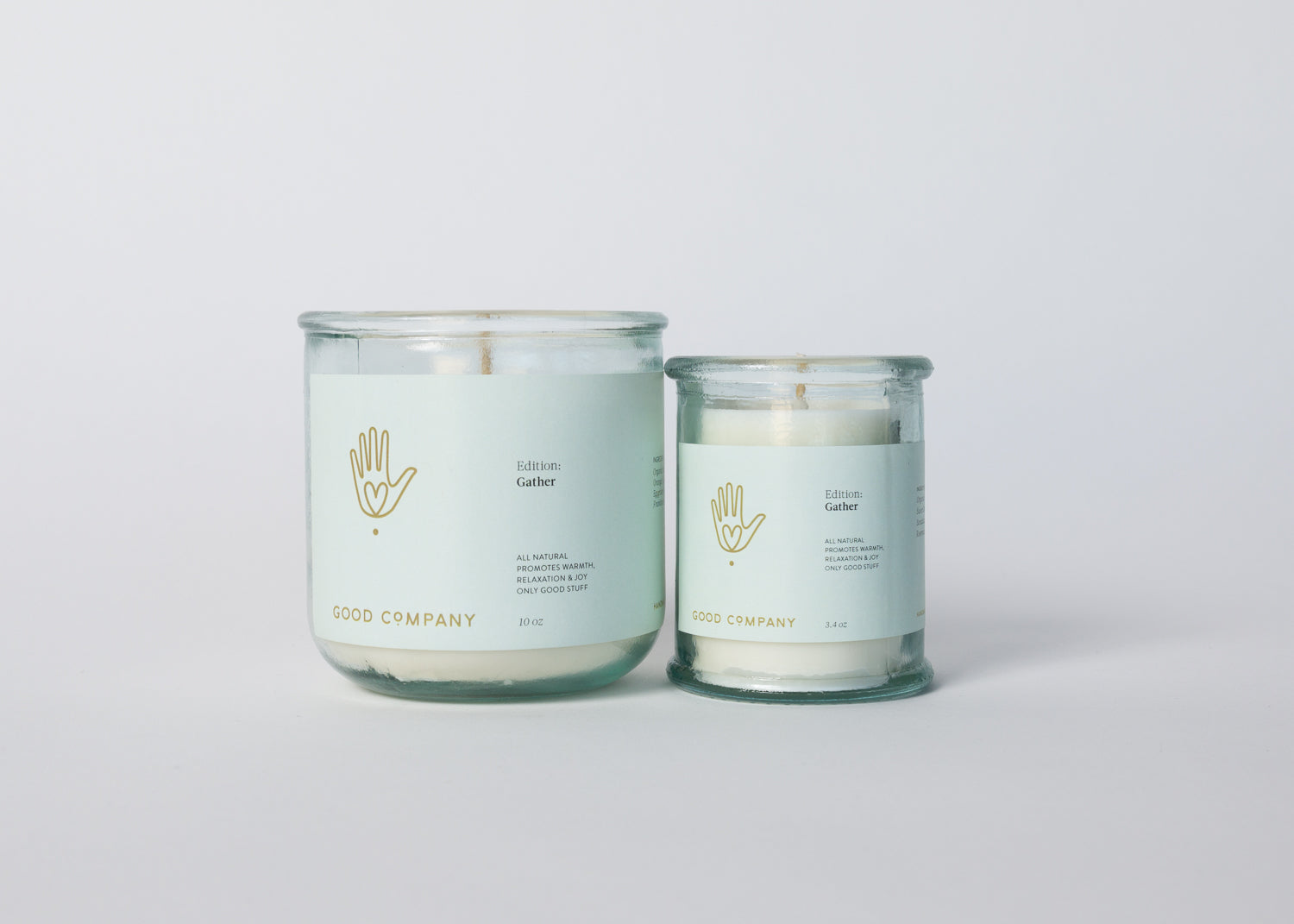 Good Company 10 oz Candle