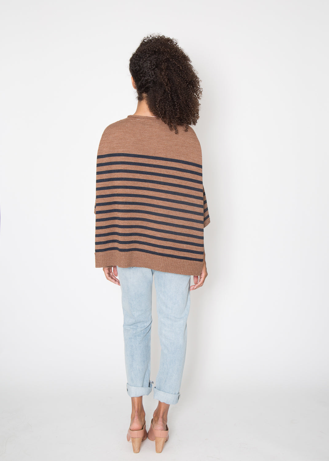 Gallego Desportes Boxy Sweater