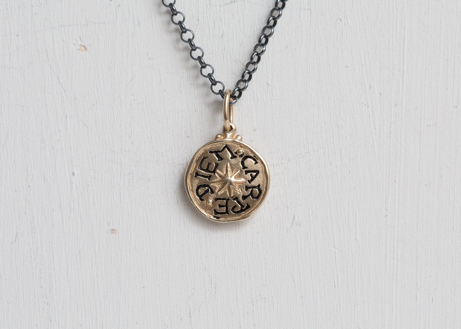 Erica Molinari Base Charm Bee + Star