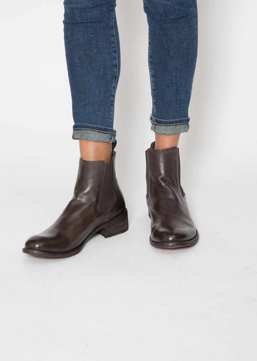 Officine Creative Lison Chelsea Boot