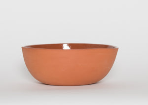 Barter Terracotta Jumbo Sharing Bowl