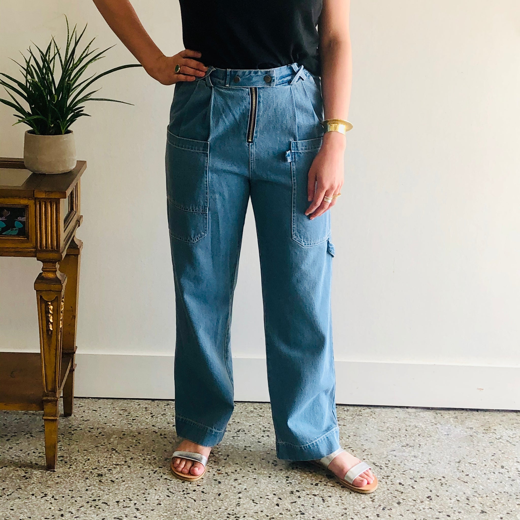 SEA NY Mara Pants