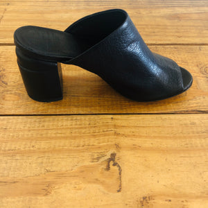 Officine Creative Emilie Heeled Mule