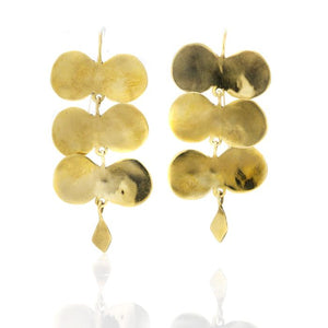 Ariana Boussard Reifel Palomas Earrings