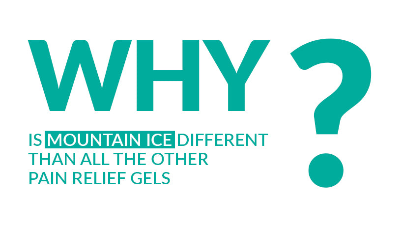 Why Doctors Are Suggesting Mountain Ice for Pain Management