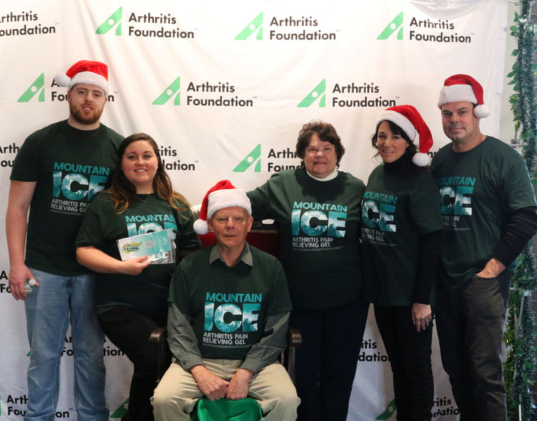 Mountain Ice Sees Tremendous Success at 2019 Jingle Bell Run