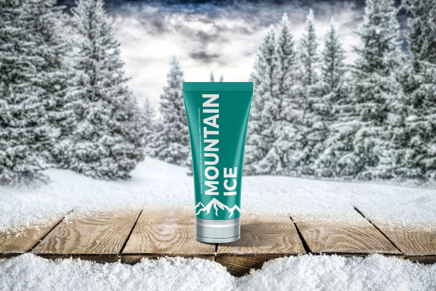 Mountain Ice Launches Online Program to Distribute Product Samples