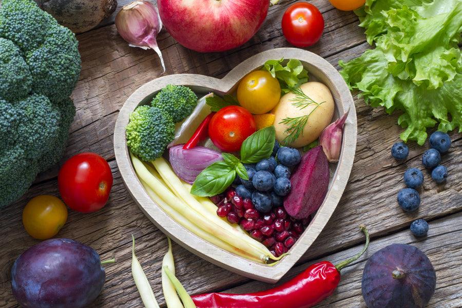American Heart Month: 7 Tips for a Heart Healthy Diet