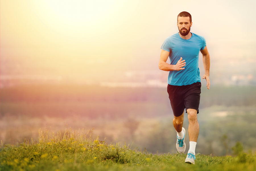 Men's Health Awareness Month: Heart Healthy Workouts