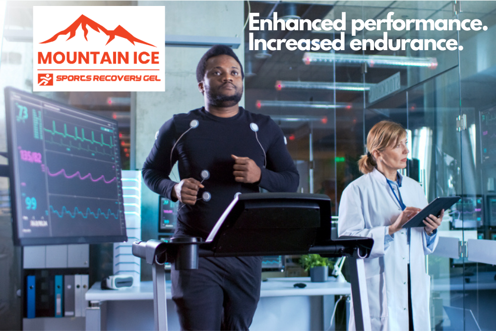 Better Heart Outcomes with Mountain Ice Sports Recovery Gel
