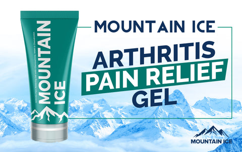 Mountain Ice for Arthritis