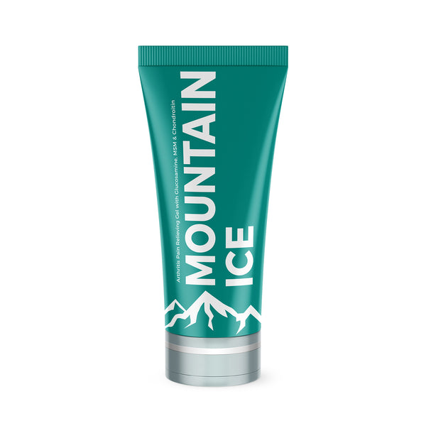 Mountain Ice Arthritis, Joint and Nerve Pain Relief Gel