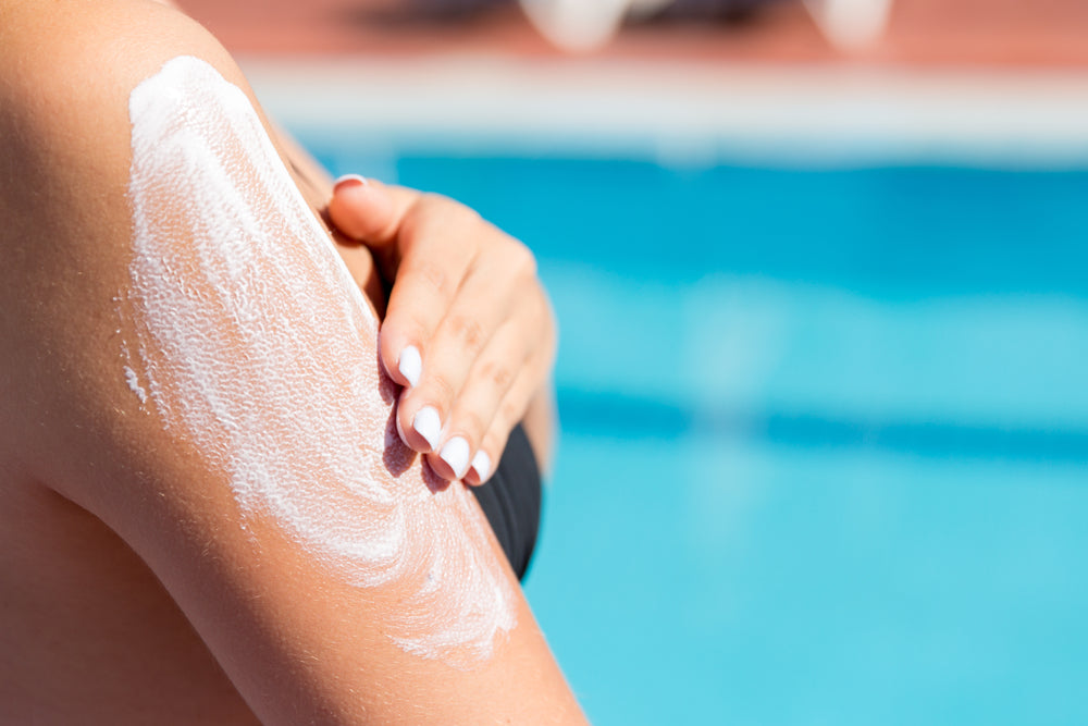 Sunscreen Use for People with Eczema