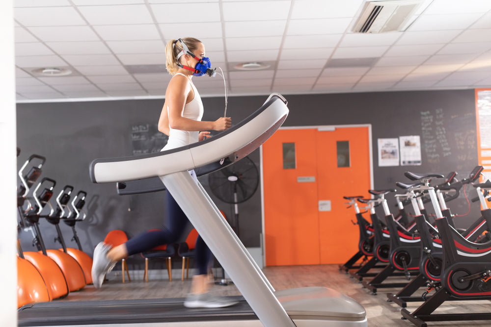 Exercising for Lung Health with COPD