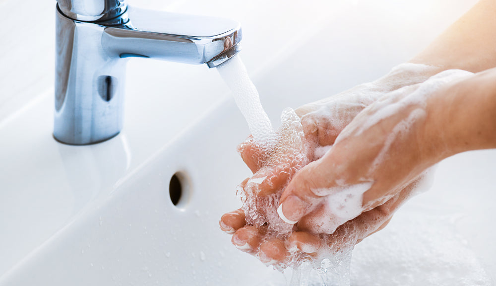 Hand Washing Awareness How to Wash Your Hands